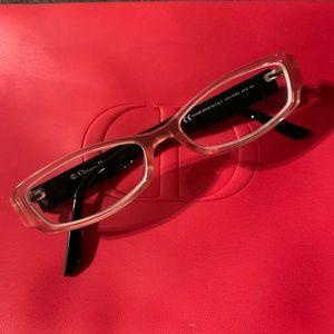 Dior Prescription Eyeglasses